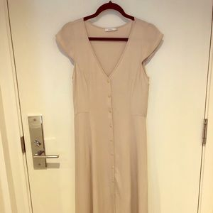 Aritzia summer dress.